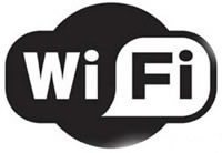 wifi location no options