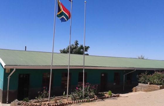 Woodford School